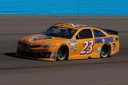 JJ Yeley, BK Racing