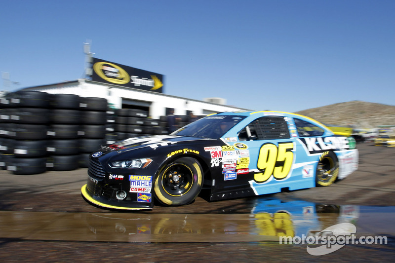 Michael McDowell, Ford