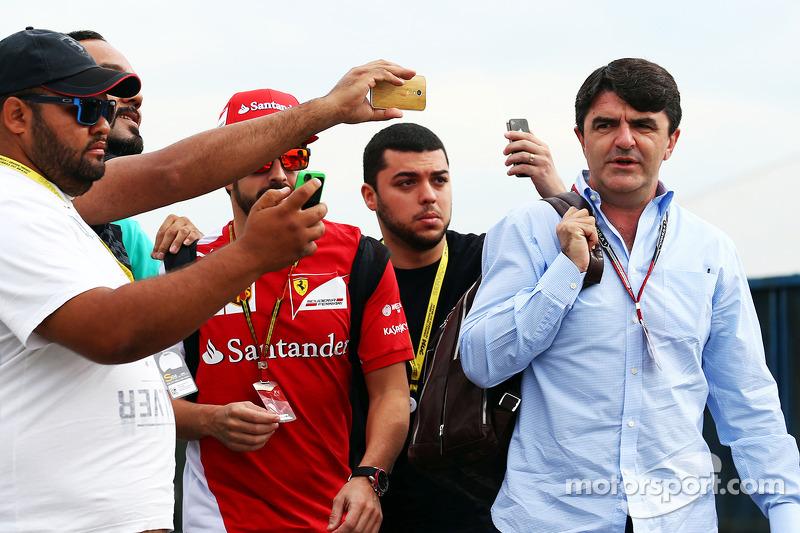 Fernando Alonso, Ferrari ve taraftarlar