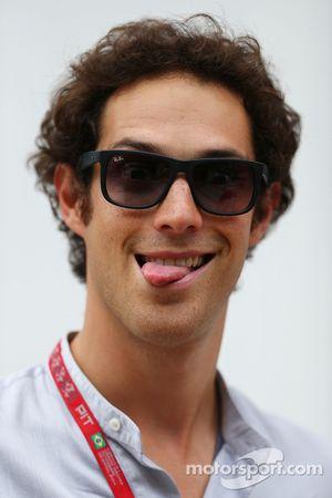 Bruno Senna (BRA)