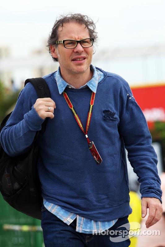 Jacques Villeneuve (CDN)