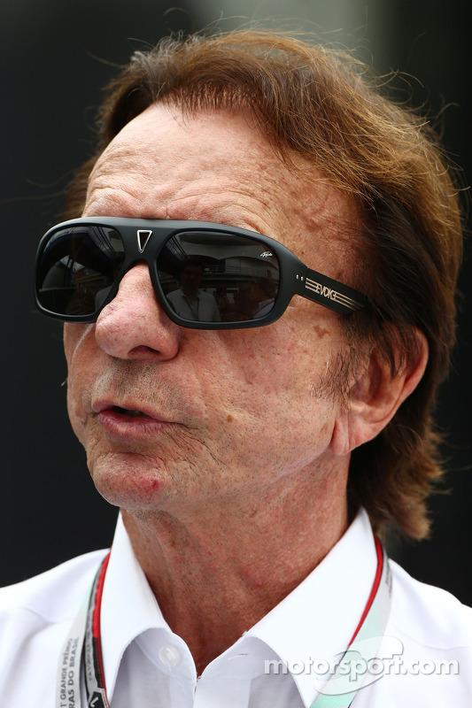 Emerson Fittipaldi (BRA)