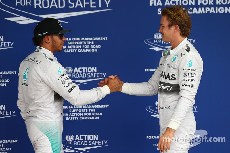 2014, Nico Rosberg, Mercedes AMG F1
