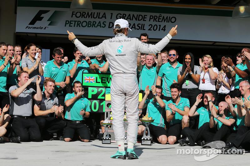 28 GP de Brasil 2014