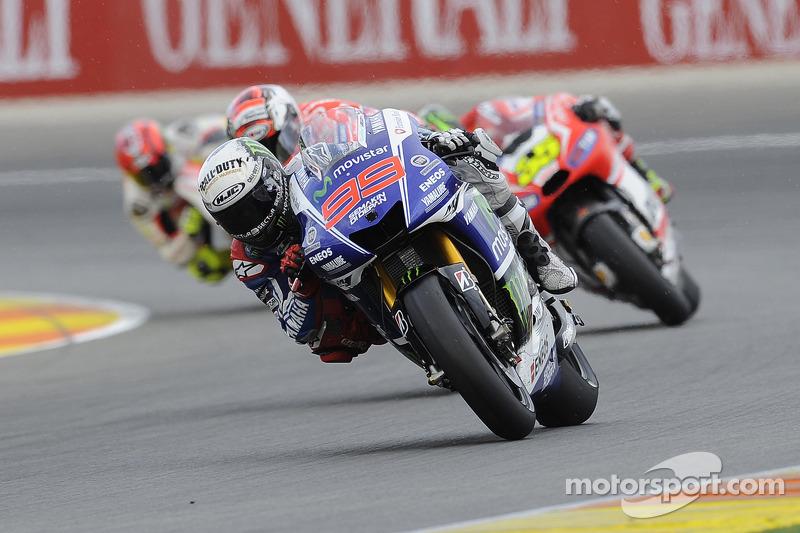 2014 - GP de Valence