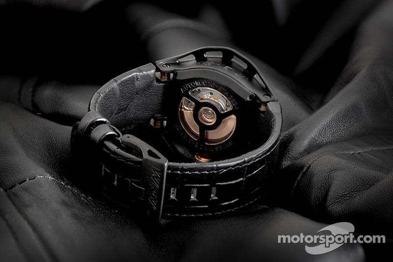 Motor sport- enspirado en Wryst watch