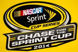 Championship contenders press conference: Chase for the Sprint Cup 2014 signage
