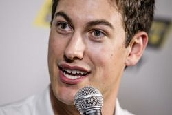 Championship contenders press conference: Joey Logano, Team Penske Ford