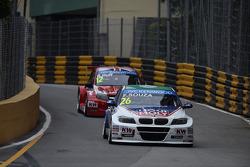 Filipe C. De Souza, BMW 320 TC, Liqui Moly Team Engstler