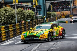 #55 Craft-Bamboo Racing V12 Vantage GT3