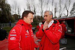 Kris Meeke, Citroën Total Abu Dhabi World Rally Team