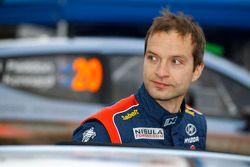 Juho Hanninen, Hyundai Motorsport