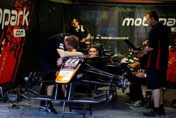 Markus Pommer, Motopark Dallara F314 Volkswagen-Spiess