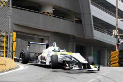 Richard Goddard, Three Bond with T-Sport Dallara F312 NBE