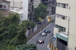 Esteban Ocon, SJM Theodore Racing por Prema Dallara F312 Mercedes-HWA