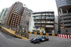 Felix Serralles, Team West-Tec F3 Dallara F314 Mercedes-HWA