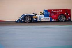 #37 SMP Racing Oreca 03R - Nissan: Kirill Ladygin, Viktor Shaitar, Anton Ladygin