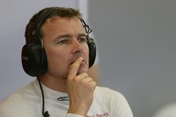 Marcel Fässler, Audi Sport Team