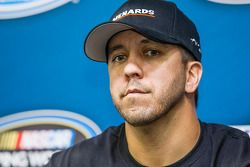 Conferencia de Nationwide Series y Camping World Truck Series: Matt Crafton