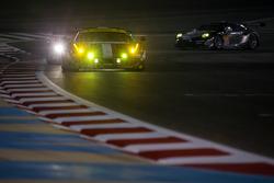 #90 8 Star Motorsports Ferrari 458 İtalya: Gianluca Roda, Paolo Ruberti, Matteo Cressoni