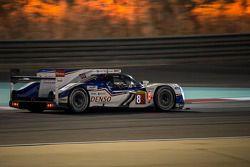 #8 Toyota Racing Toyota TS 040 - Hybrid: Anthony Davidson, Sébastien Buemi