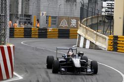 Stefano Coletti, EuroInternational Dallara F313 Mercedes-HWA