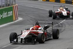 Martin Cao, Fortec Motorsports Dallara F313 Mercedes-HWA