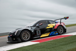 El nuevo Cadillac ATS-V R GT3 Spec Race Car