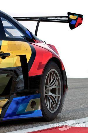 De nieuwe Cadillac ATS-V R GT3 Spec Raceauto