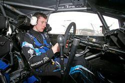 Elfyn Evans, M-Sport Ford