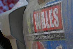Volkswagen Wales Rally GB detayı