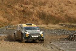 Lorenzo Bertelli y Mitia Dotta, Ford Fiesta RRC
