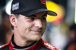 Pole position Jeff Gordon, Hendrick Motorsports Chevrolet