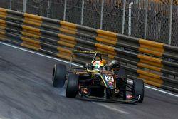 Roberto Merhi, W66.com Double R Racing Dallara F313 Mercedes-HWA