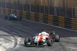 Antonio Fuoco, SJM Theodore Racing by Prema Dallara F312 Mercedes-HWA