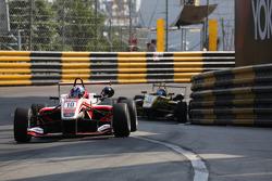 Santeno Ferucci, Fortec Motorsports Dallara F312 Mercedes-HWA
