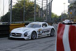 #5 Mercedes-AMG Driving Academy Mercedes-Benz: Maro Engel