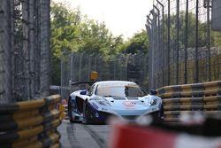 #25 United Autosports McLaren MP4-12C GT3: Richard Meins