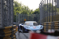 #25 United Autosports McLaren MP4-12C GT3: Richard Meins