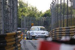 #15 VONG Keng Fai Porsche 997 GT3 Kupası 3.8: Keng Fai Vong