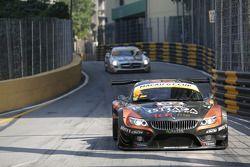 #92 AAI BMW Z4 GT3 Takımı: Marco Wittmann