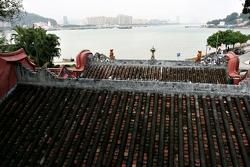 Ville de Macau