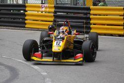 Mitsunori Takaboshi, B-Max Racing Team Dallara F312 Toyota -Tom