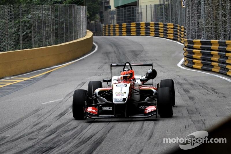 Grand Prix de Macao 2014