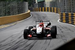 Esteban Ocon, SJM Theodore Racing by Prema Dallara F312 Mercedes-HWA