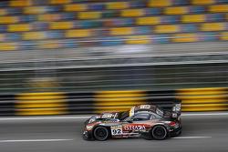 #92 Team AAI BMW Z4 GT3: Marco Wittmann