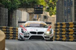 #91 AAI BMW Z4 GT3 Takımı: Augusto Farfus