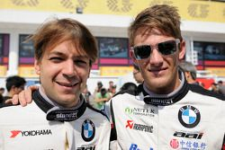 Augusto Farfus and Marco Wittmann