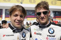 Augusto Farfus et Marco Wittmann