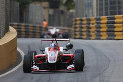Santino Ferucci, Fortec Motorsports Dallara F312 Mercedes-HWA